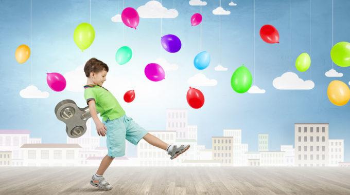 Hiperaktivni Otrok – Kaj Je Sindrom ADHD