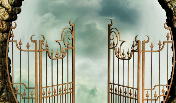 Regresija Vrata